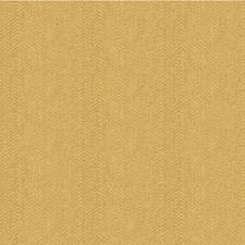 Beige/Camel Herringbone Drapery and Upholstery Fabric by Kravet