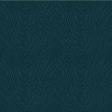 Blue/Dark Blue Jacquards Drapery and Upholstery Fabric by Kravet