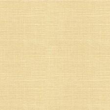 Ivory/Light Yellow/Yellow Herringbone Drapery and Upholstery Fabric by Kravet