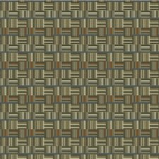 Grey/Light Blue/Charcoal Plaid Drapery and Upholstery Fabric by Kravet