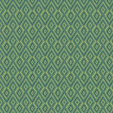 Seaside Diamond Drapery and Upholstery Fabric by Kravet