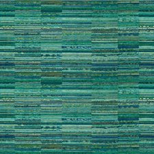 Blue/Teal/Light Blue Texture Drapery and Upholstery Fabric by Kravet