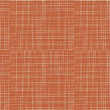 Hot Coral Solids Drapery and Upholstery Fabric by Kravet