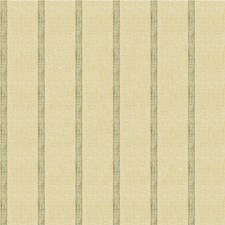 Light Blue/Beige/Taupe Stripes Drapery and Upholstery Fabric by Kravet
