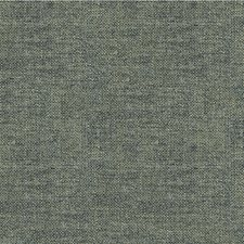 Blue/Beige/Light Blue Solids Drapery and Upholstery Fabric by Kravet