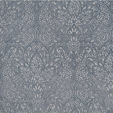 Vapor Paisley Drapery and Upholstery Fabric by Kravet