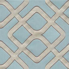 Vapor Geometric Drapery and Upholstery Fabric by Kravet
