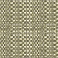 Grey/Ivory/Silver Metallic Drapery and Upholstery Fabric by Kravet