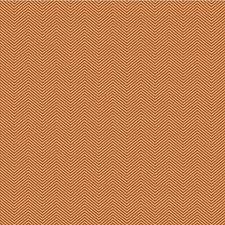 Rust/Beige Herringbone Drapery and Upholstery Fabric by Kravet