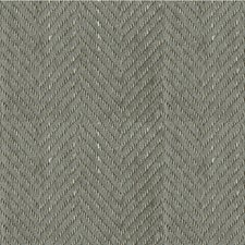 Light Blue/Beige Herringbone Drapery and Upholstery Fabric by Kravet