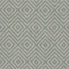 Cerulean Diamond Drapery and Upholstery Fabric by Kravet
