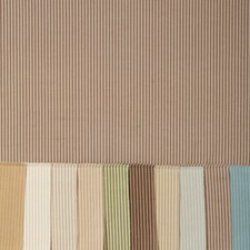Ochre Drapery and Upholstery Fabric by Clarence House