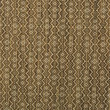 Beige/Camel/Grey Geometric Drapery and Upholstery Fabric by Kravet