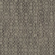 Grey/Black/Charcoal Geometric Drapery and Upholstery Fabric by Kravet