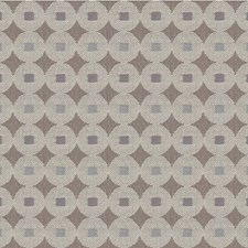Mineral Geometric Drapery and Upholstery Fabric by Kravet