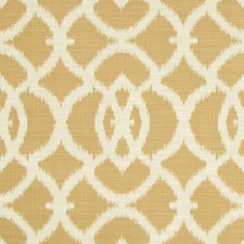 Taupe/Beige Ikat Drapery and Upholstery Fabric by Kravet