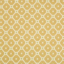 Beige/Celery Diamond Drapery and Upholstery Fabric by Kravet