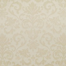 Bone Drapery and Upholstery Fabric by Clarence House