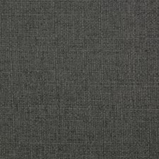 Asphalt Drapery and Upholstery Fabric by Clarence House
