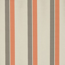 Cinnabar Stripes Drapery and Upholstery Fabric by Kravet