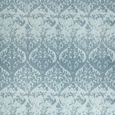 Chambray Damask Drapery and Upholstery Fabric by Kravet