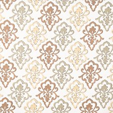 Putty Print Pattern Drapery and Upholstery Fabric by Fabricut