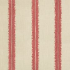 Persimmon Stripes Drapery and Upholstery Fabric by Kravet
