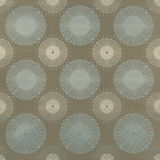 Moonstone Flamestitch Drapery and Upholstery Fabric by Kravet