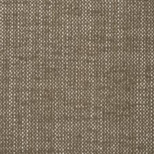 Bronze/Ivory Solids Drapery and Upholstery Fabric by Kravet