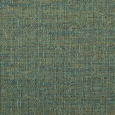 Turquoise/Yellow Solids Drapery and Upholstery Fabric by Kravet