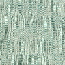 Teal/Ivory/Green Solids Drapery and Upholstery Fabric by Kravet