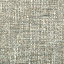 Turquoise/Taupe/White Solids Drapery and Upholstery Fabric by Kravet