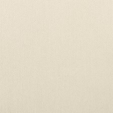 Ivory/Beige/Chocolate Herringbone Drapery and Upholstery Fabric by Kravet