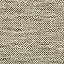 Ivory/Black Small Scales Drapery and Upholstery Fabric by Kravet