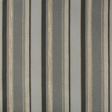 Zinc Stripes Drapery and Upholstery Fabric by Kravet