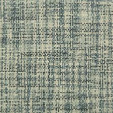 Blue/Light Blue Plaid Drapery and Upholstery Fabric by Kravet