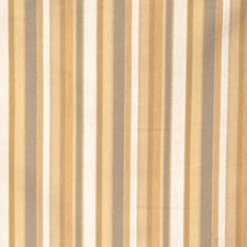 Parchment Stripes Drapery and Upholstery Fabric by Fabricut