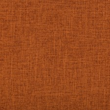 Rust/Orange Solids Drapery and Upholstery Fabric by Kravet