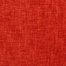 Red/Coral Solids Drapery and Upholstery Fabric by Kravet