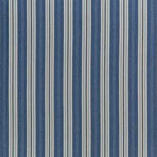 Marine Stripes Drapery and Upholstery Fabric by Kravet