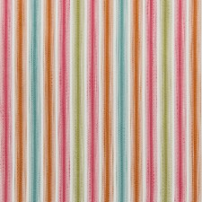 Fruit Punch Stripes Drapery and Upholstery Fabric by Kravet