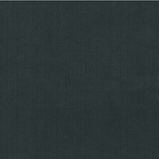 Black/Charcoal Solid Drapery and Upholstery Fabric by Kravet