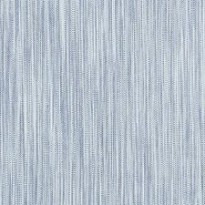 Denim Strie Drapery and Upholstery Fabric by Duralee