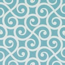 380859 DP61585 260 Aquamarine by Robert Allen