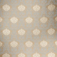 Sky Damask Drapery and Upholstery Fabric by Fabricut