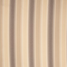 Umber Gold Stripes Drapery and Upholstery Fabric by Fabricut
