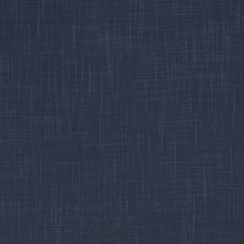 Indigo Solid Drapery and Upholstery Fabric by Stroheim