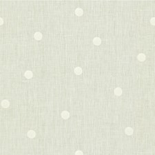 Ivory Dots Drapery and Upholstery Fabric by Kravet