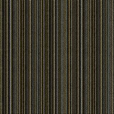 Masculine Stripes Drapery and Upholstery Fabric by S. Harris