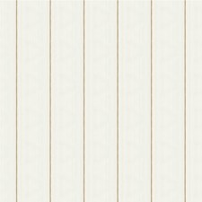 White/Wheat Stripes Drapery and Upholstery Fabric by Kravet